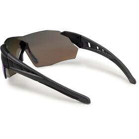 ASSOS Skharab Glasses, black/neptune blue